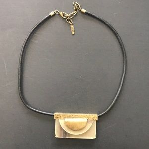 Silpada KR Eclipse Necklace